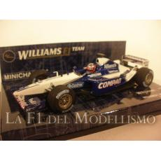 Williams F1 BMW FW24