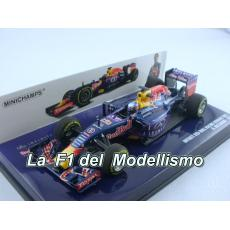 Red Bull Renault RB11