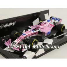 Force India Mercedes VJM11 2018