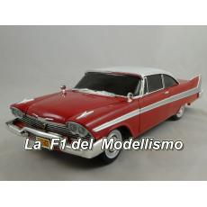Plymouth Fury 1958