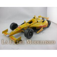 RYAN Honda Hunter-Reay