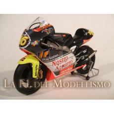Aprilia 250ccm Team Aprilia Grand Prix Racing