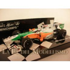 Force India Mercedes VJM03