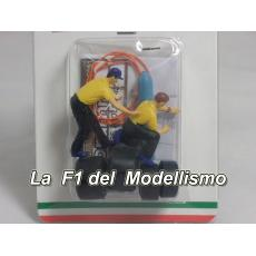Set Cambio Gomme