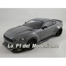 Ford Mustang LB Works