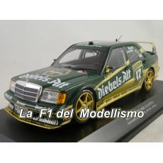 Mercedes-Benz 190E 2.5-16 Evo 2 1992